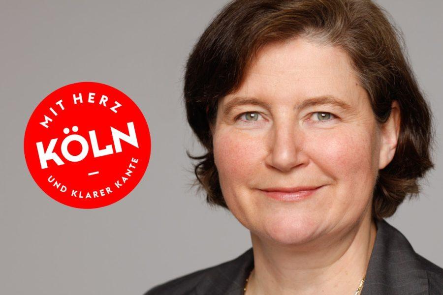 Oberbürgermeisterkandidaten Köln